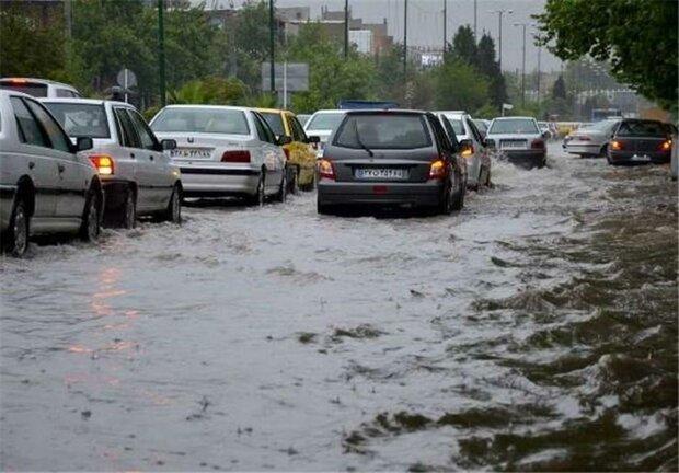 نقاط مستعد آبگرفتگی در استان بوشهر شناسایی و رفع خطر شود