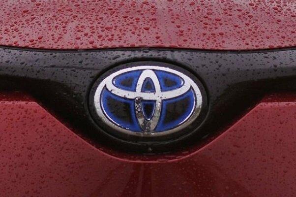 آمریکا در مورد آتشسوزی موتور ۱.۹میلیون خودرو تویوتا تحقیق میکند