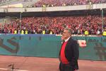 واکنش باشگاه پرسپولیس به محرومیت از سوی فیفا در پرونده برانکو