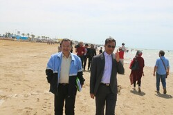تشکیل کمیته گردشگری دریایی باعث کاهش چشمگیر تلفات شده است