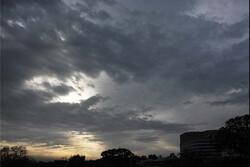 استان قزوین برای تغییرات آب و هوایی در آماده باش کامل است