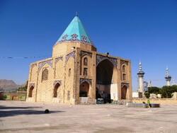 تخت فولاد اصفهان به سایت موزه گردشگری معنوی تبدیل میشود