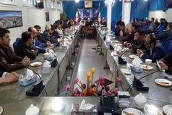 ۸ طرح در شهرستان همدان از ردیفهای اعتبار ملی برخوردار شدند