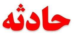 ریزش تونل در آزادراه تهران شمال/  ۸ نفر محبوس شده اند