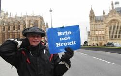 سفر نمایندگان انگلیس به بروکسل برای انجام آخرین دور مذاکرات برگزیتی