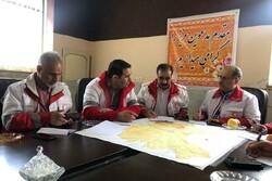 ۳۸۰ سورتی پرواز برای امدادرسانی به سیلزدگان / ۲۵۰ تن مواد غذایی توزیع شد