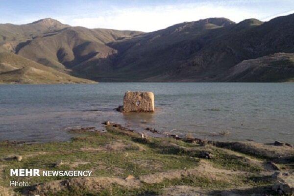 امکان رهاسازی آب از سد «مروک» برای پایین دست غیرممکن است