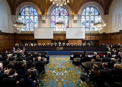 The International Court of Justice (ICJ)