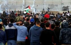اسرائیلی فوج کی جارحیت میں 4 فلسطینی نوجوان شہید