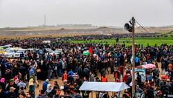 انطلاق فعاليات الفلسطينيين بمناسبة ذكرى النكبة