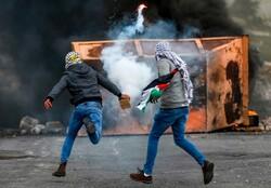 غزہ میں ایک سال کے دوران 266 فلسطینی مظاہرین شہید