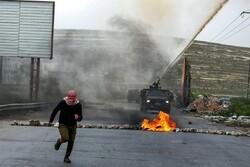 اسرائیلی فوج نے فلسطینی شہید کا گھر تباہ کردیا