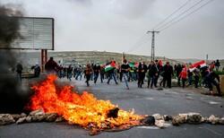 İsrail güçleri Gazze'de 55 Filistinliyi yaraladı