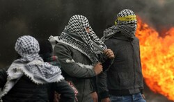 عشرات الاصابات باعتداءات قوات الاحتلال على مسيرة العودة على حدود قطاع غزة
