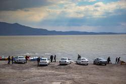 گردشگری دریاچه ارومیه در مدار صفر/ پل میانگذر اصلاح میشود