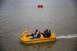 احیای دریاچه ارومیه پلی به سوی توسعه و رونق گردشگری منطقه است