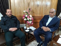 امنیت کامل در تمام نقاط استان کرمانشاه برقرار است
