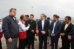 گردشگری محور توسعه استان بوشهر است/ حضور انبوه مسافران نوروزی