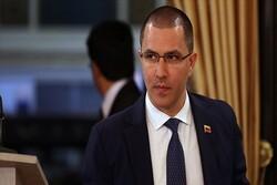 Venezuela'dan Türkiye açıklaması