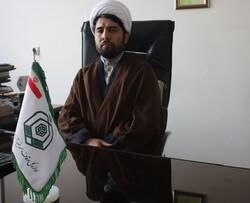 طرح «آرامش بهاری» در امامزاده های شهرستان مرند در حال اجرا است