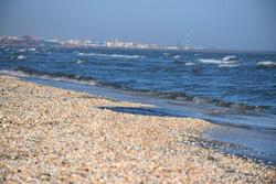 سواحل شمالی و جنوبی کشور صاف و آرام پیش بینی می شود