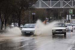 ورود سامانه بارشی از عصر سه شنبه به آذربایجان شرقی