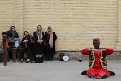 یکمیلیون نفر از جاذبههای گردشگری استان سمنان بازدید کردند