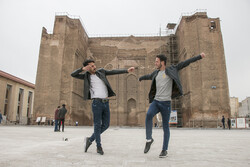 تبريز؛ عاصمة الضيافة في ايران / صور