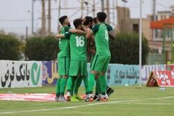 پیروزی ذوب آهن بر الوصل در نیمه اول/ بازگشت خوب شاگردان منصوریان