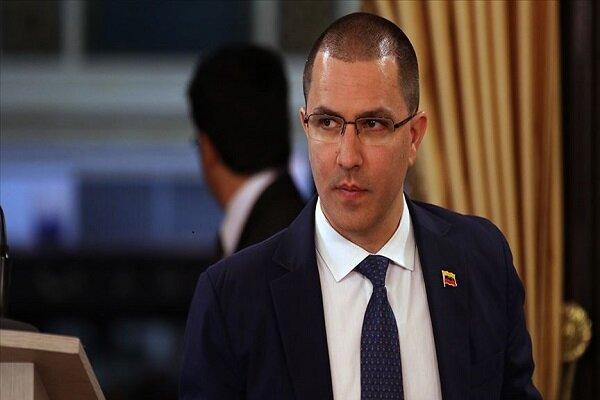 Venezuela Dışişleri Bakanı Türkiye'ye geliyor