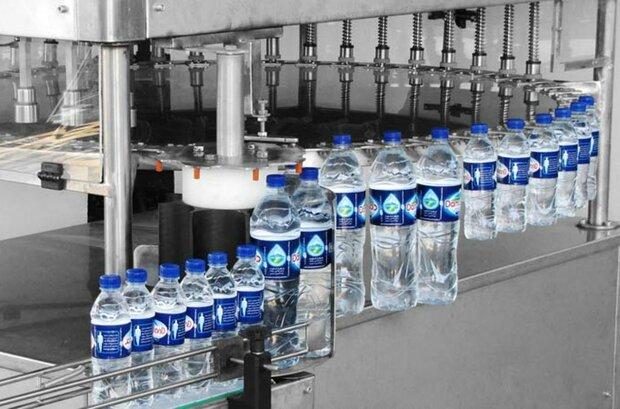 ۲۵ درصد آب معدنی کشور در استان اردبیل تولید میشود