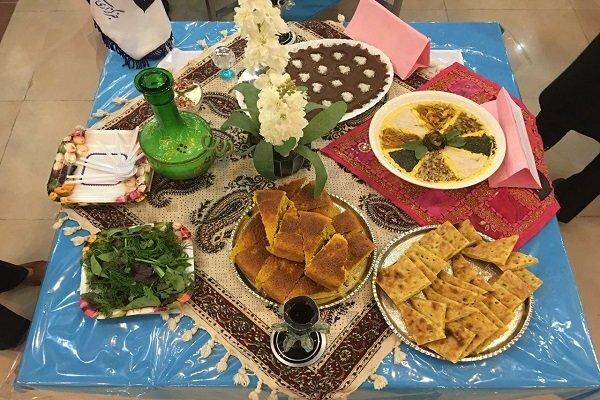 مزه بینظیر بریانی اصفهان تاکباب لذیذگلپایگان/لباسهای محلی اصفهان