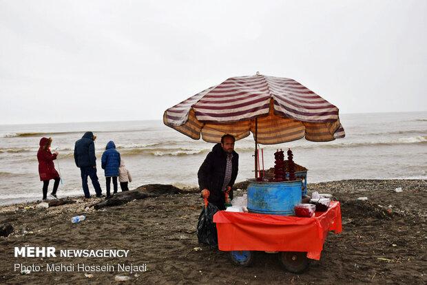 Astara hosting Nowruz holidaymakers