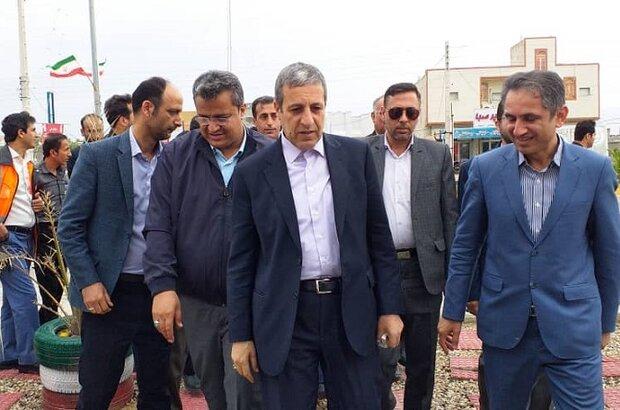 شرایط برای اسکان مسافران نوروزی در استان بوشهر فراهم است