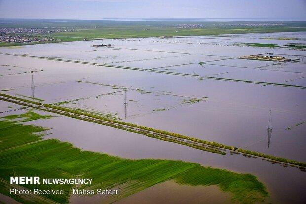 Sel felaketinden zarar görenlere destek sürüyor