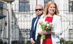 سلوواکیہ میں پہلی خاتون صدر منتخب ہوگئیں