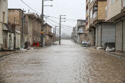 خسارت سیلاب به ۴ هزار واحد مسکونی و تجاری شهرستان دلفان