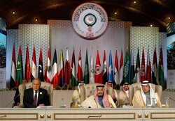 اتحادیه عرب بار دیگر تاسیس ارتش عربی مشترک را دنبال میکند