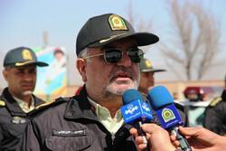 کشف ۶ تن مواد افیونی و دستگیری یک سوداگر در غرب استان تهران