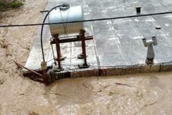 «رودبار»؛ زیر بارِ آب!