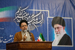 İstihbarat Bakanı: İran'ın gücü günden güne artıyor