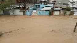 آب ۸۰ روستای استان کرمانشاه قطع شده است