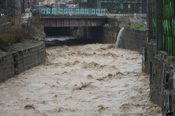 بیش از یک هزار میلیارد تومان خسارت رهآورد سیلاب نوروزی برای استان مرکزی