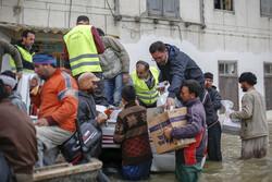 اسامی ۲۵ مؤسسه دارای مجوز برای جذب کمکهای مردمی