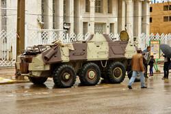 ارتش پای کار کمک به سیل زدگان لرستان/ امکانات سپاه به منطقه رسید