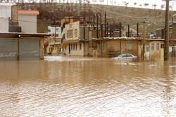 ۵۸۰۰ واحد مسکونی و تجاری در دلفان خسارت دید/ ۷۰ درصد راهها تخریب شد