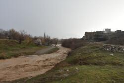 آزادسازی و احیای ۲ کیلومتر از مسیل روستای کیچی بعد از دو دهه
