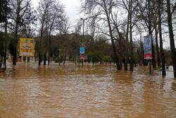 سرویسهای اتوبوس ۷ شهر لرستان لغو شد