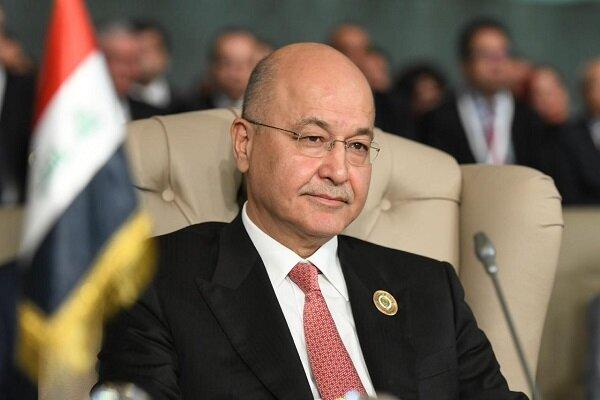 حشد شعبی عراق را از خطر نجات داد
