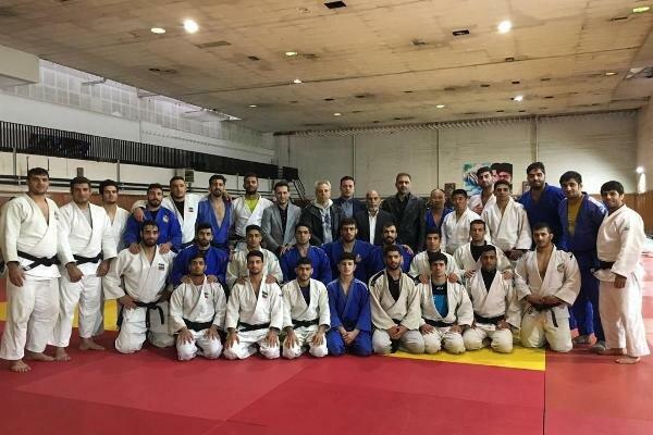 جودوکاران اعزامی به رقابتهای قهرمانی آسیا معرفی شدند